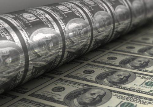 Geldschwemme