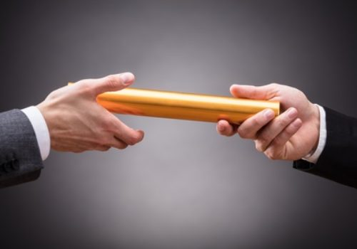 Succession Planning: How to pass the baton