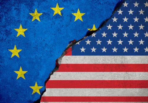 Europa bevorzugt